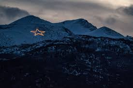 the star on the mountain anchorage summit star