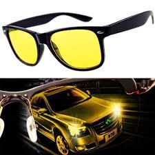 <b>1PC</b> Night Sight Driving Glasses HD Sunglasses Polarized Anti ...