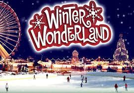 Karácsonyi Vásár Angliában 2015 - Anglia legnagyobb karácsonyi látványossága: Winter Wonderland 2015 infók