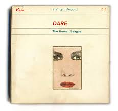 The <b>Human League</b>: <b>Dare</b> | Classic records lost in time and fo… | Flickr