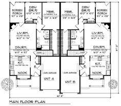 House plans and House on Pinterestmultigenerational house plans   House Plan ID  chp    COOLhouseplans com
