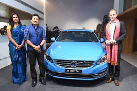 new car launches in chennaiArtemis Volvos new showroom launched in Chennai