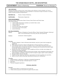 Sample Cv Of Hotel General Manager Can Write My Term Paper For