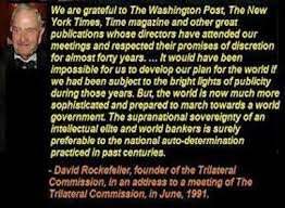 David Rockefeller Nwo Quotes. QuotesGram
