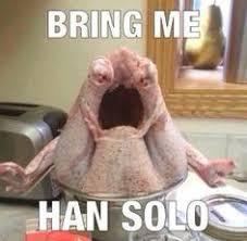 Memes Vault Happy Thanksgiving Star Wars via Relatably.com
