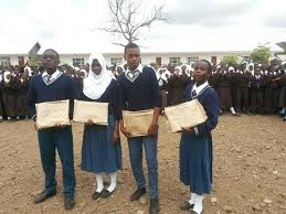 gallery casec winners of essay writing competitions in arusha through hvi aids and life skills project