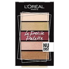<b>L'Oreal</b> Paris <b>La Petite Palette</b> Nudist