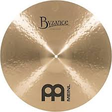 Meinl Byzance Medium Crash Traditional Cymbal 20 in. | Guitar ...