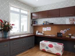 photos hgtv cabinets modern home office