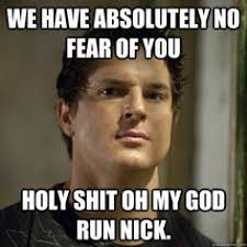 Ghost Adventures on Pinterest | Ghosts, Adventure and Zak Bagans via Relatably.com