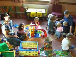 Image result for church creche