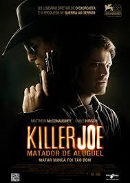 Assistir Killer Joe – Matador de Aluguel Dublado Online 2011