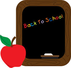 Image result for back to school clipart