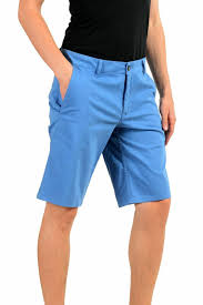 "Купить Hugo <b>Boss</b> ""<b>Schino</b>-Regular-ShortsD"" Men's Blue Stretch ..."