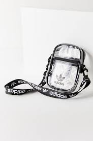 adidas Originals <b>Clear</b> Festival Crossbody <b>Bag</b> | Модные <b>сумки</b> ...