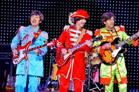 BeatleShow! discount opportunity for show tickets in Las Vegas, NV (Saxe Theater at the Miracle Mile Shops)