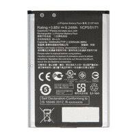 «<b>Аккумулятор RocknParts Zip для</b> Asus ZenFone 2 Laser ZE500KL ...