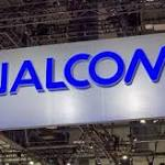Qualcomm Tries to Steal Spotlight from Apple, iPhone X