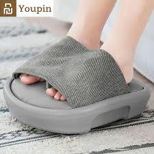 <b>New Youpin Lefan 3D</b> Shiatsu Kneading Foot Massager Air ...