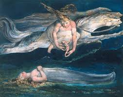 pity william blake