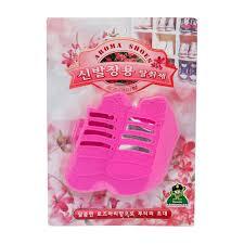 <b>Ароматизатор</b>-<b>поглотитель</b> запаха для обуви <b>Sandokkaebi</b> ...