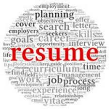 undergraduate resume workshop   the school for conflict analysis    do you need a resume