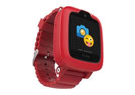 <b>Elari KidPhone 3G</b> Red GPS Tracker Personentracker Rot - Buy ...