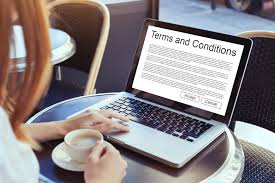 employees bound by non compete agreement when they clicked accept two employees who clicked accept on an online form in order to receive a bonus were bound by additional language that included an agreement to not compete