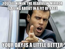 Best of the Asshole Driver Meme (21 Pics) – Pleated-Jeans.com via Relatably.com