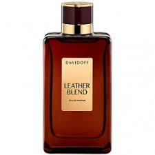 Унисекс духи Davidoff Leather <b>Blend</b> купить, <b>туалетная вода</b> ...