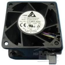 <b>Вентилятор Dell 384-BBSD 2pc</b> Module 7920 Rack Kit R740/XD