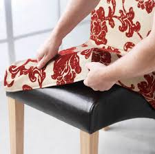 Red Dining Room Chair Covers Dining Chair Covers Australia A Gallery Dining