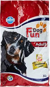 Buy Farmina <b>Fun Dog Adult Dog</b> Food, 3 kg Online at Low Prices in ...