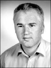 Ing. Dr. Josef Miesenberger - 140847