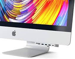 Satechi Aluminum Type-C Clamp Hub Pro with USB ... - Amazon.com