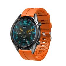 Yeshold <b>Silicone Watch Strap</b> for Huawei Watch GT Sale, Price ...
