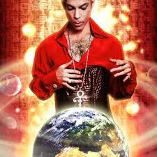 <b>Prince</b> - <b>Planet Earth</b> - CD – Rough Trade