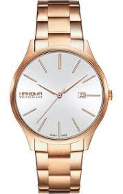 Наручные <b>часы Hanowa</b> купить в интернет магазине Time-Street.ru