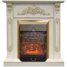 <b>Электрокамин Real flame Anita</b> WTG + Majestic s Br - купить, цена ...
