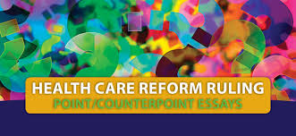 health care reform ruling point counterpoint