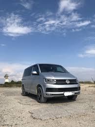 <b>Защита передней части</b> авто — Volkswagen Caravelle, 2.0 л ...