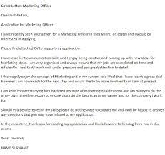 marketing officer application letter       jpg cb            WorkBloom     marketing cover letter sales