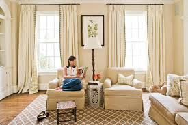 window treatment ideas living