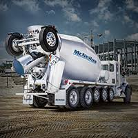 Concrete Mixers | McNeilus Truck and Manufacturing