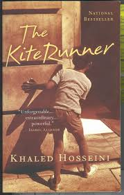 daisy s reading blog the kite runner introduction post for ms including the acknowledge section of the book the novel has 394 pages the kite runner by khaled hosseini