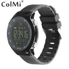 Отзывы о Смарт <b>часы Colmi</b> IP68