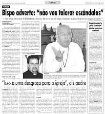 Resultado de imagem para IMAGENS DE ESCÂNDALOS RELIGIOSOS