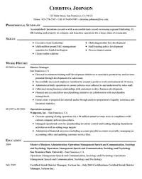 view all education resume samples and education in resume sample