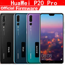<b>Original HuaWei</b> P20 Pro 4G LTE <b>Mobile Phone</b> Kirin 970 Android ...