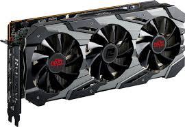 Обзор <b>видеокарты PowerColor</b> Red Devil <b>Radeon RX</b> 5700 (8 ГБ)